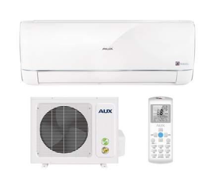 Сплит-система AUX ASW-H12A4/DE-R1/AS-H12A4/DE-R1