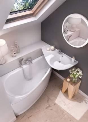 Акриловая ванна Avocado Ravak 160 x 75 L, CQ01000000