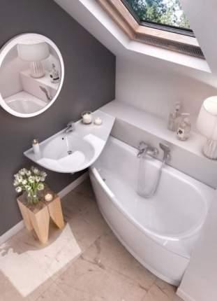 Акриловая ванна Avocado Ravak 150 x 75 R, CS01000000