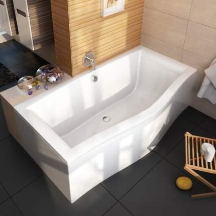 Акриловая ванна Ravak C501000000
