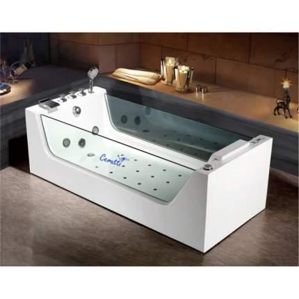 Акриловая ванна CeruttiSPA 7202