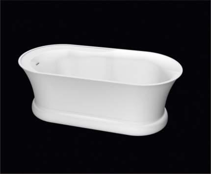 Акриловая ванна Belbagno BB300