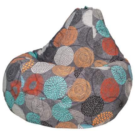 Кресло-мешок Dreambag L, Темно-серый