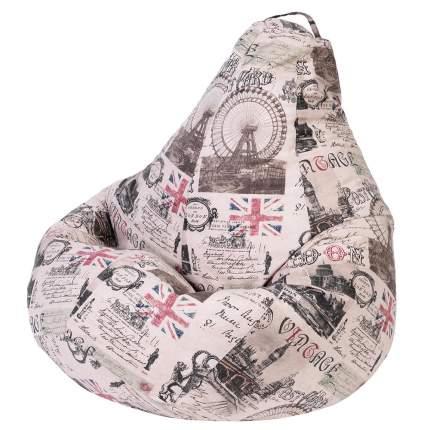 Кресло-мешок Dreambag XXL, Бежевый