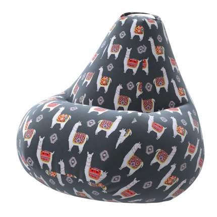 Кресло-мешок Dreambag L, Серый
