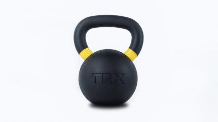 Гиря для кроссфита TRX EXRBKB 24 кг