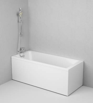 Акриловая ванна AM.PM W90A-160-070W-A Gem 160x70