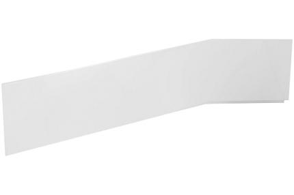 Передняя панель для ванны Ravak BE HAPPY II 170 белая правая, CZ95100A00