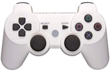 Геймпад NN для Sony PlayStation DualShock 3 White