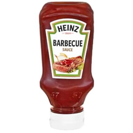 Соус Хайнц барбекю томатный 220 мл