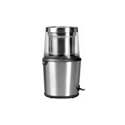 Кофемолка Redmond RCG-M1607 Grey/Black