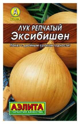 Семена овощей Аэлита Лук репчатый Эксибишен двулетний 0,2 г