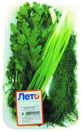 Зелень свежая ассорти 70 г