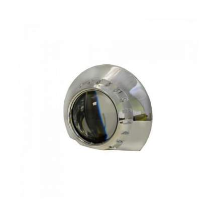 Маска для линз SvS 3,0 дюйма без АГ тип Z-006 большая 280045006