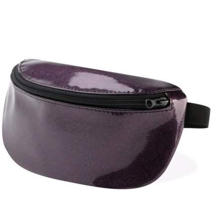Поясная сумка женская Никита Грузовик NG-17840999 фиолетовая