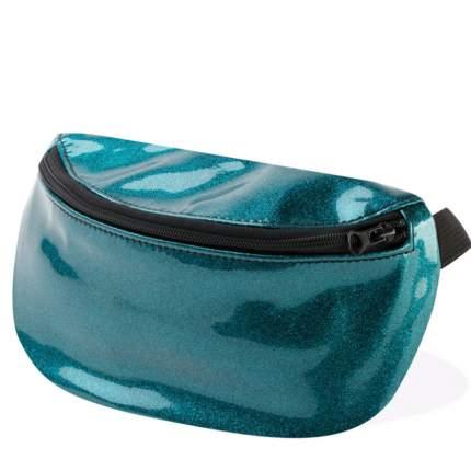 Поясная сумка женская Никита Грузовик NG-17840948 зеленая