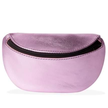 Поясная сумка женская Никита Грузовик NG-14008688 розовая