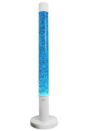 Лава лампа Amperia Falcon Сияние Синее (76 см)
