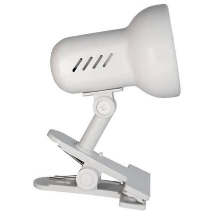 Настольный светильник Camelion H-035 046ЭН-7198 Белый
