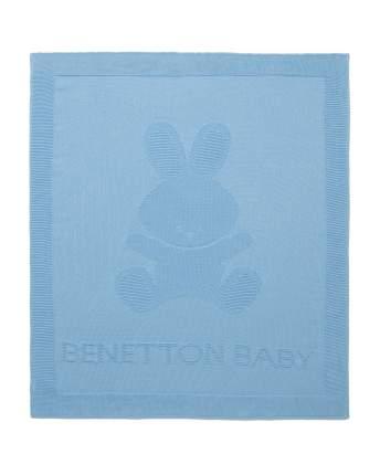 Плед для девочек Benetton 1594C085N_912 р-р OS