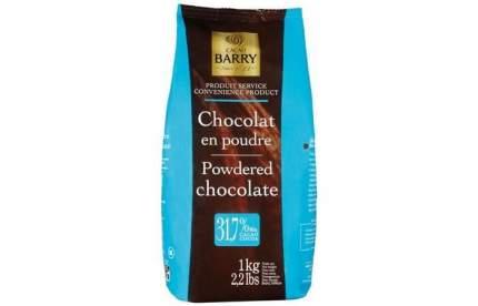 Горячий шоколад Barry Callebaut 32% какао 1 кг