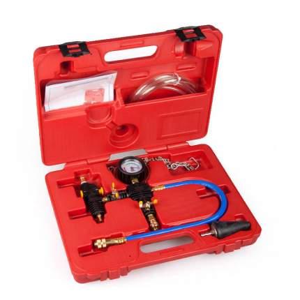 Вакуумное устройство для заправки охлаждающей жидкости Car-tool CT-1010