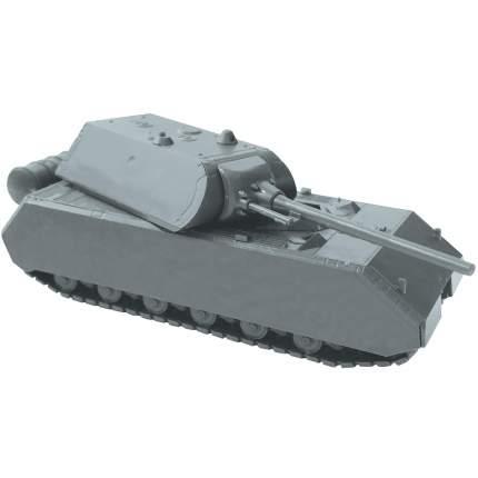 Модель сборная Немецкий сверхтяжёлый танк Маус