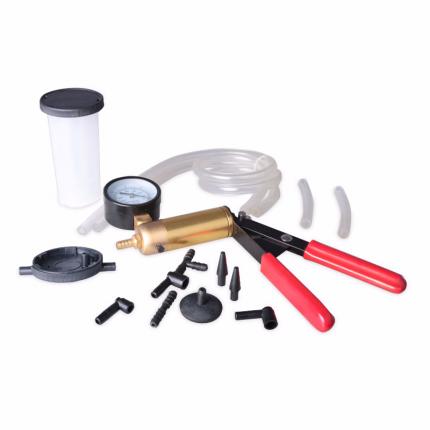 Универсальный ручной тестер Car-tool CT-H031
