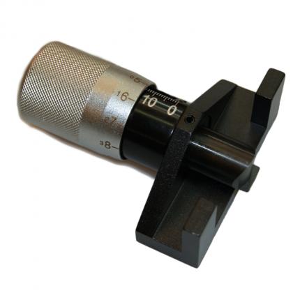 Динамометр для проверки натяжения ремня Car-tool CT-1008