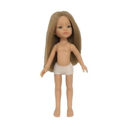 Кукла Paola Reina без одежды Маника, 32 см