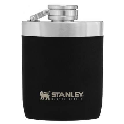 Фляга Stanley Master 0,23 л черная