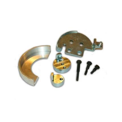 Набор монтажных инструментов для поликлиновых ремней Car-tool CT-1753