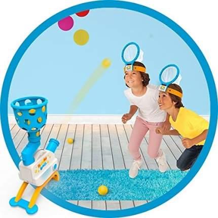 Настольная игра напольная с мячиками BOOM Ball