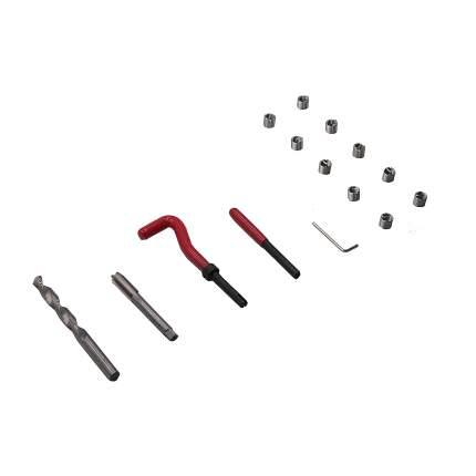 Набор для восстановления резьбы M10 X 1.5 Car-tool CT-V01074C