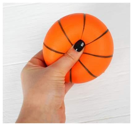 "Мялка-сквиши ""Баскетбол"" Sima-Land"