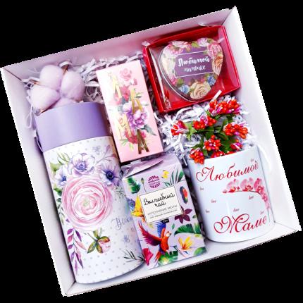 Подарочный набор Для любимой мамы2 артикул 104