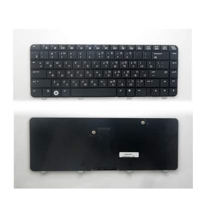 Клавиатура для ноутбука TopON HP Compaq 510, 520, 530 Series (K061102E1)