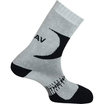 Носки Сплав Crest, серые, 39-42 RU