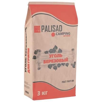 Уголь берёзовый Palisad 69545 3 кг