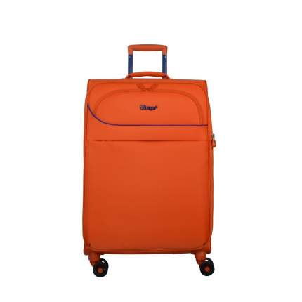 Чемодан Verage GM17019W28 mandarin orange XXL