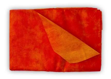 Укрывной материал Агротекс 40 Двойная защита. Красно-Жёлтый двухслойный 1,6х5 м