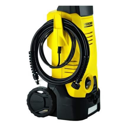 Электрическая мойка высокого давления Karcher 1.601-812.0 К 3