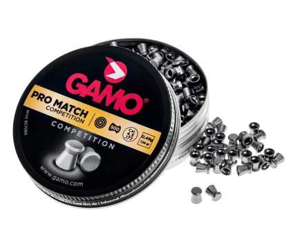 Пули Gamo Pro Match 6321834