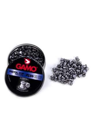 Пули Gamo Pistol Cup 6321850