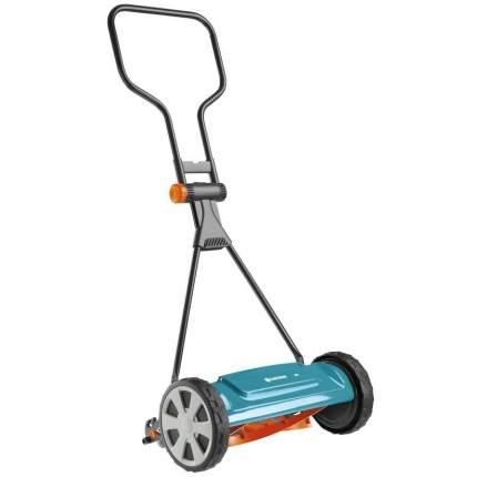 Механическая газонокосилка Gardena 400 Classic 04018-20.000.00