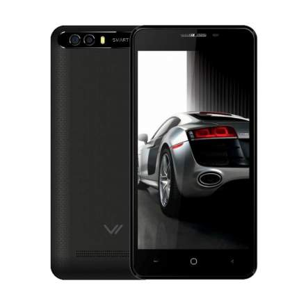 Смартфон Vertex Impress Lion 3G Dual Cam Black