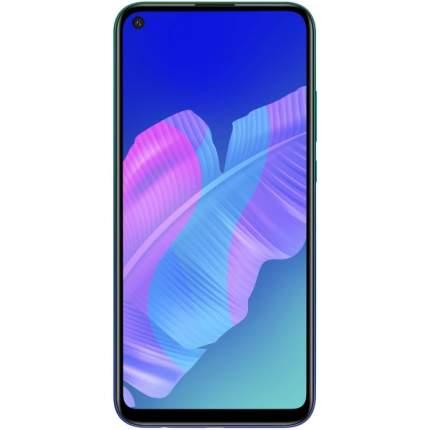 Смартфон Huawei P40 Lite E 4/64GB Aurora Blue (ART-L29N)