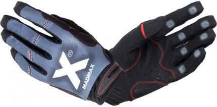 Mad Max Печатки для кроссфита MXG 102 XL пара