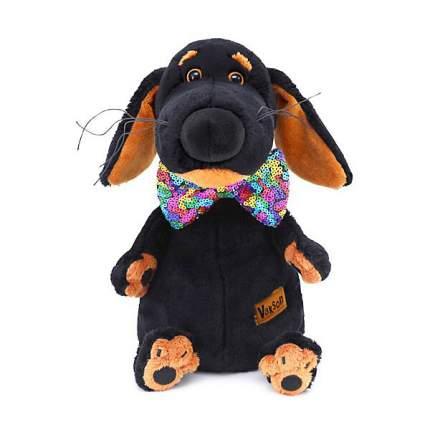 """Мягкая игрушка """"Ваксон в галстуке-бабочке в пайетках"""", 25 см"""