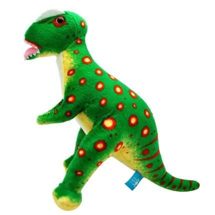 """Мягкая игрушка """"Динозавр Диплодок"""", 22 см (зеленый)"""